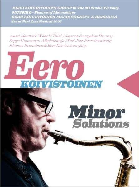 Minor Solutions DVD
