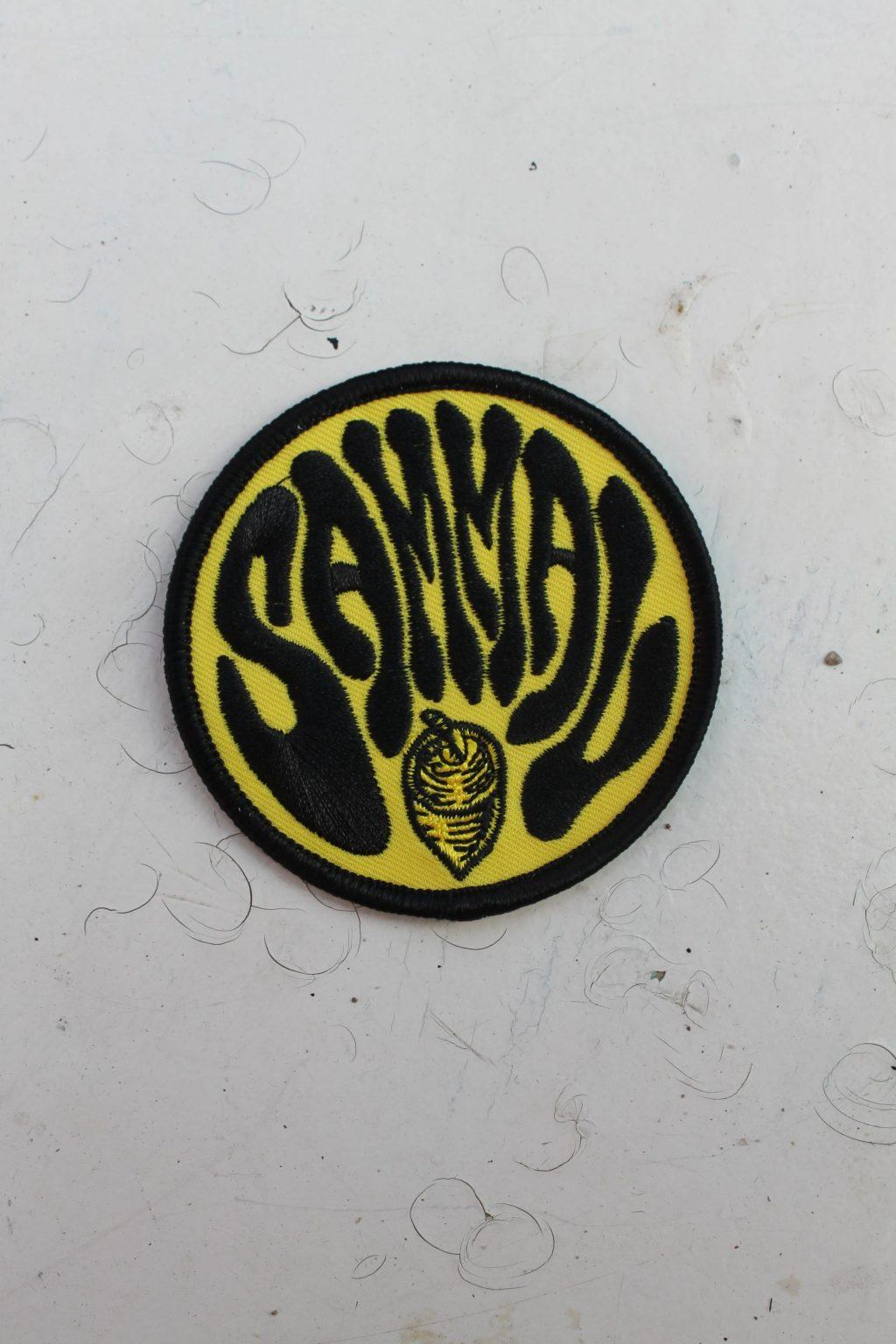 Sammal patch