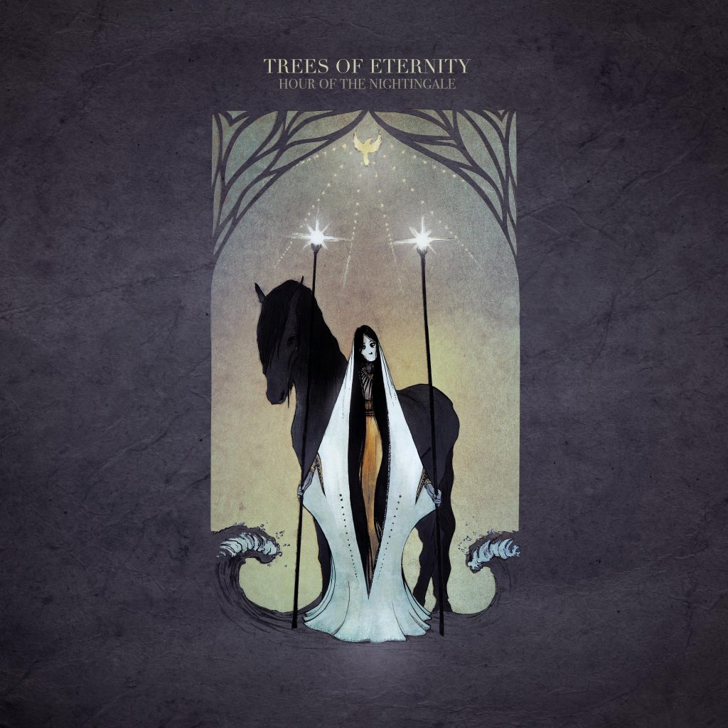Trees of Eternity CD