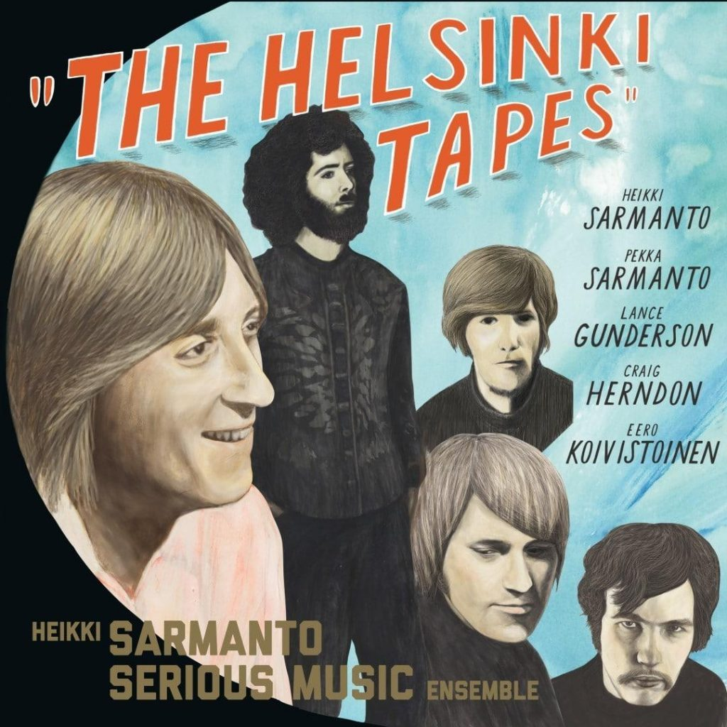 The Helsinki Tapes 3