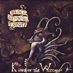 King of the Witches 2LP
